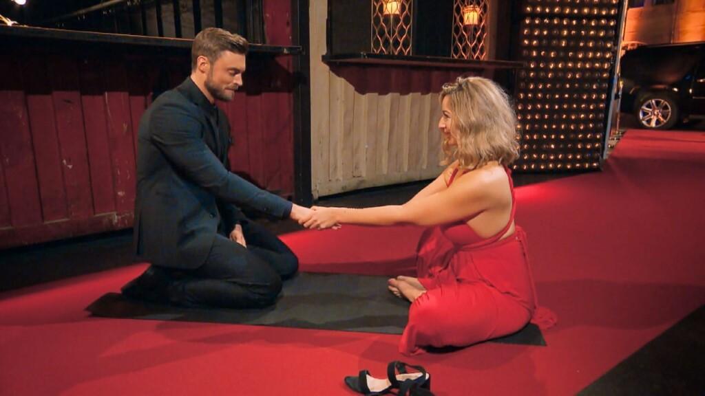 Der Bachelor 2021 Folge 1 - Niko und Hannah