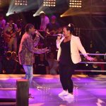 The Voice of Germany 2019 - Tyrone singt gegen Janet