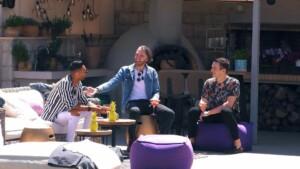 Prince Charming 2021 Folge 1 - Felix, Ash und Max