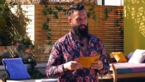 Prince Charming 2021 Folge 1 - Manfred liest den ersten Brief vor