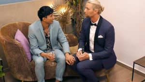 Prince Charming 2021 Folge 1 - Bon im Gespräch mit Prince Kim