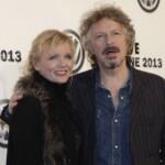 Die 1LIVE Krone 2013 - Wolfgang Niedecken und seine Frau Tina