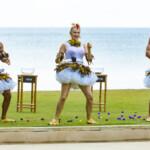 Promis unter Palmen 2020 Folge 2 - Tobias Wegener, Désirée Nick und Bastian Yotta