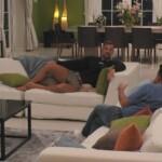 Promis unter Palmen 2020 Folge 4 - Tobias Wegener und Matthias Mangiapane
