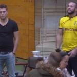 Big Brother Tag 46 - Kevin und Manuel verkünden ihren Auszug