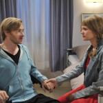 Sturm der Liebe Folge 2043 - Tim Adler und Sabrina Görres