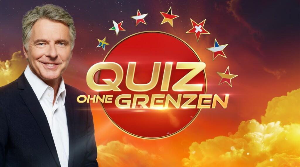 """Jörg Pilawa moderiert das """"Quiz ohne Grenzen"""" in der ARD."""