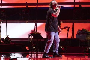 The Voice of Germany 2020 - Jan-Luca Bina