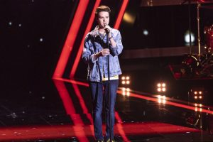The Voice of Germany 2020 - Vojtēch Zakouril