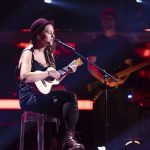 The Voice of Germany 2020 - Lisa-Marie Christ