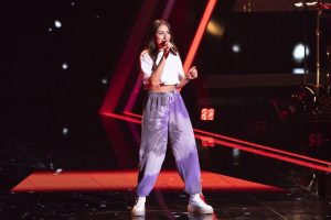 The Voice of Germany 2020 - Maria Nicolaides