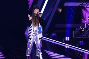 The Voice of Germany 2020 - Tanja Huber
