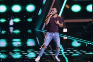 The Voice of Germany 2020 - Alexander Strebl