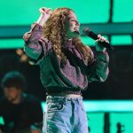 The Voice of Germany 2020 – Anastasia Blevins