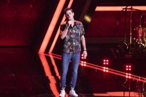 The Voice of Germany 2020 - Mark Ledlin