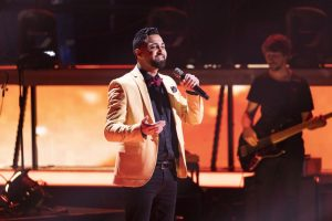 The Voice of Germany 2020 - Mohammed Alsharif