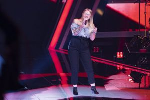 The Voice of Germany 2020 - Julia Köster