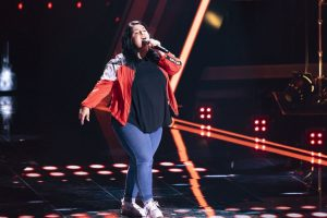 The Voice of Germany 2020 - Christin