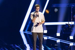 The Voice of Germany 2020 - Max Lenz