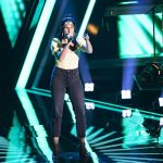 The Voice of Germany 2020 - Marina Brunner