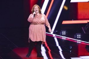 The Voice of Germany 2020 - Natalie Behnisch