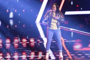 The Voice of Germany 2020 - Danica Mae Miranda
