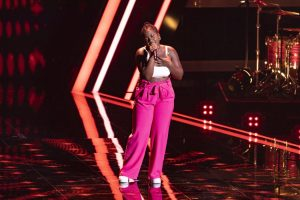 The Voice of Germany 2020 - Esther Nkongo
