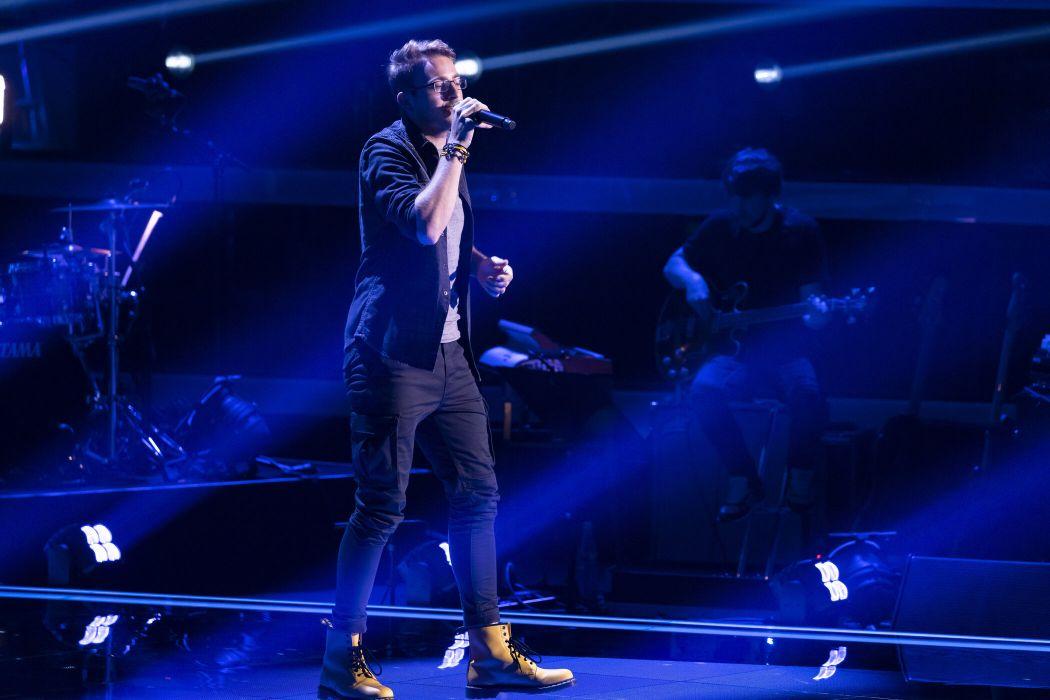 The Voice of Germany 2020 - Reginald Holden Jennings