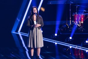 The Voice of Germany 2020 - Claudia Pahl