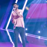 The Voice of Germany 2020 - Richie Gooding