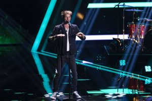 The Voice of Germany 2020 - Sebastian Frisch