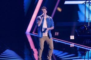 The Voice of Germany 2020 - Christian Reisinger