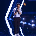 The Voice of Germany 2020 – Sion Jung