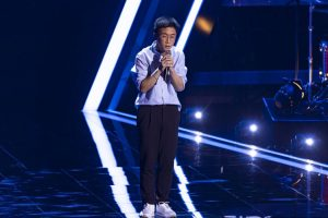 The Voice of Germany 2020 - Sion Jung