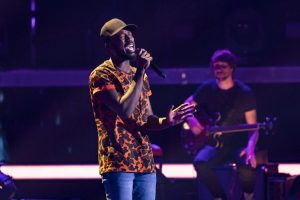 The Voice of Germany 2020 - Gerald Oppong