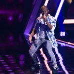 The Voice of Germany 2020 - Eugene Asira