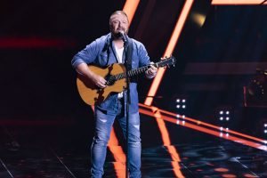 The Voice of Germany 2020 - Marc Gensior