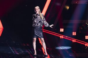 The Voice of Germany 2020 - Kimia Roth