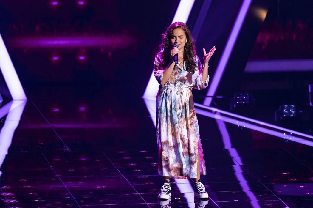 The Voice of Germany 2020 - Anne-Sophie