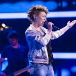 The Voice of Germany 2020 - Cathalin Kühnhardt