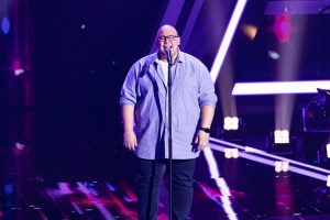 The Voice of Germany 2020 - Andrew Reyes
