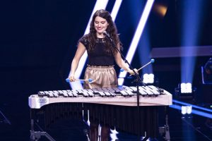 The Voice of Germany 2020 - Claire Litzler