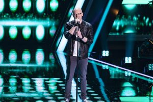 The Voice of Germany 2020 - Alexander Wynands