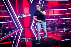 The Voice of Germany 2020 - Alex Hartung