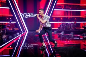 The Voice of Germany 2020 - Juan Geck