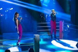 The Voice of Germany 2020 - Jana Glawischnig vs. Janina Beyerlein