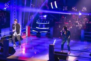 The Voice of Germany 2020 - Erwin Holm vs. Ninorta Coban