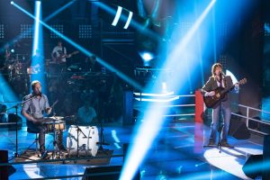 The Voice of Germany 2020 - Wolfgang Herbst vs. Max Kropius