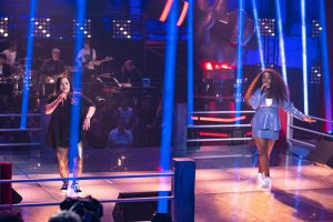 The Voice of Germany 2020 - Danica Mae Miranda vs. Esther Nkongo