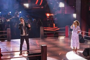 The Voice of Germany 2020 - Matthias Nebel vs. Katiuska McLean